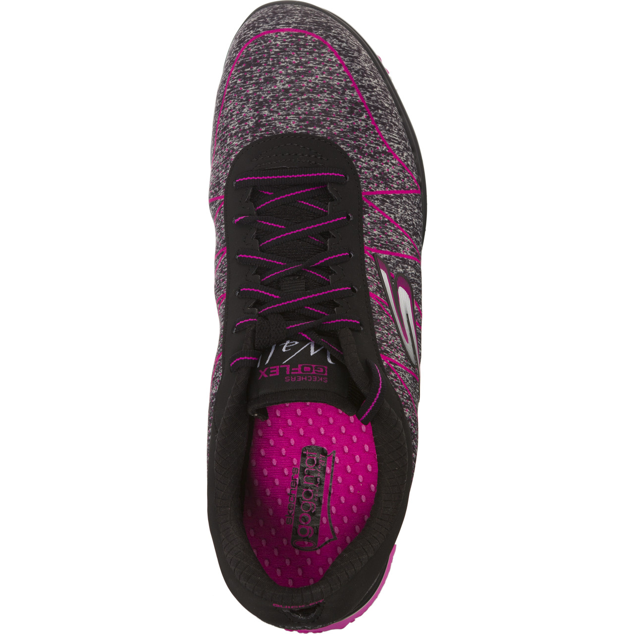 Buty Skechers  <br/><small>Go Flex Ability 14011-BKHP </small>