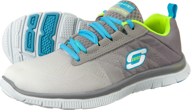 Skechers New Rival 11882 WGY 11882-WGY