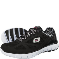 Buty Skechers Skech Flex Ultimate Reality 12126 BKW