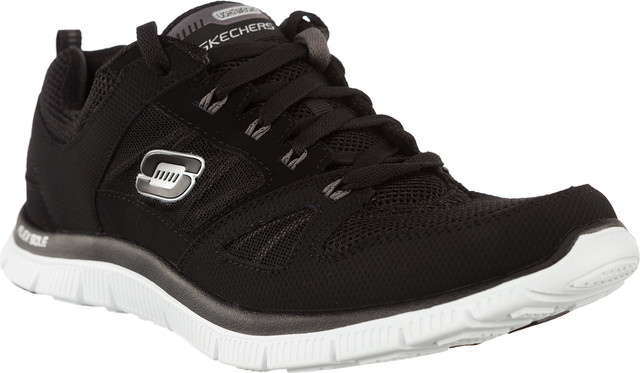 Buty Skechers  <br/><small>Spring Fever 11727 BKW </small>