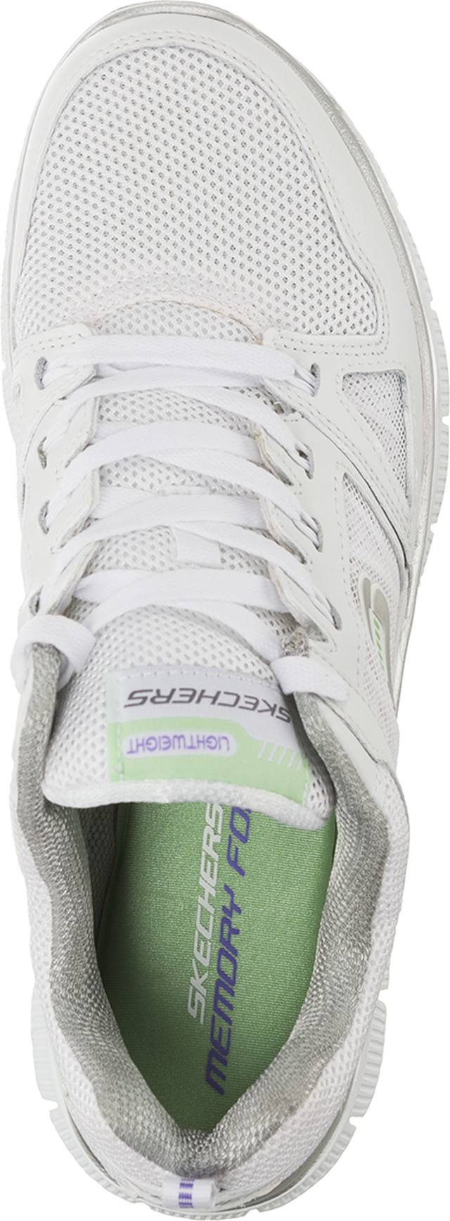 Buty Skechers  <br/><small>Spring Fever 11727 WSL </small>  11727-WSL