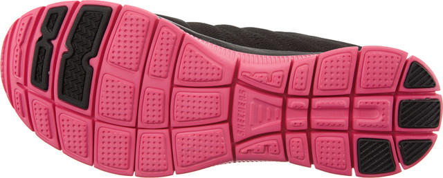 Buty Skechers  <br/><small>Sweet Spot 11729 BKHP </small>  11729-BKHP