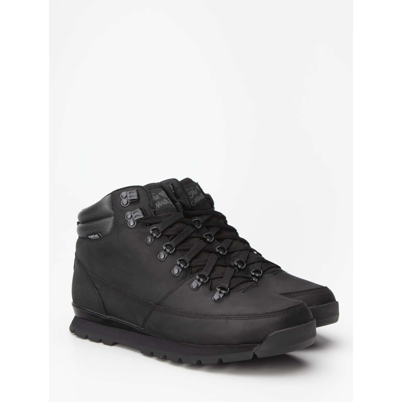 Buty The North Face M B TO B REDX LTHR KX8 eastend.pl