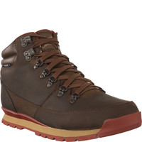 Buty The North Face M B-TO-B REDX LTHR YSY