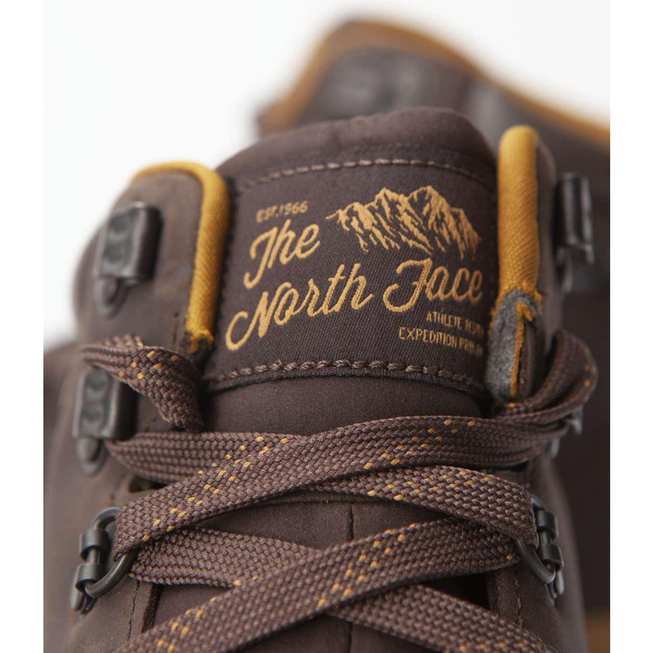 Buty The North Face  <br/><small>MEN'S BACK-TO-BERKELEY REDUX LEATHER 090 CHOCOLATE BROWN/GOLDEN BROWN </small>  T0CDL05SH
