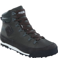 Buty The North Face M BACK-2-BERKELEY NL BLACK INK YRM