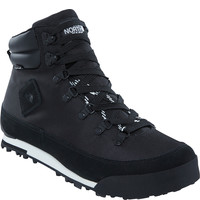 Buty The North Face M BACK-2-BERKELEY NL TNF BLACK KY4