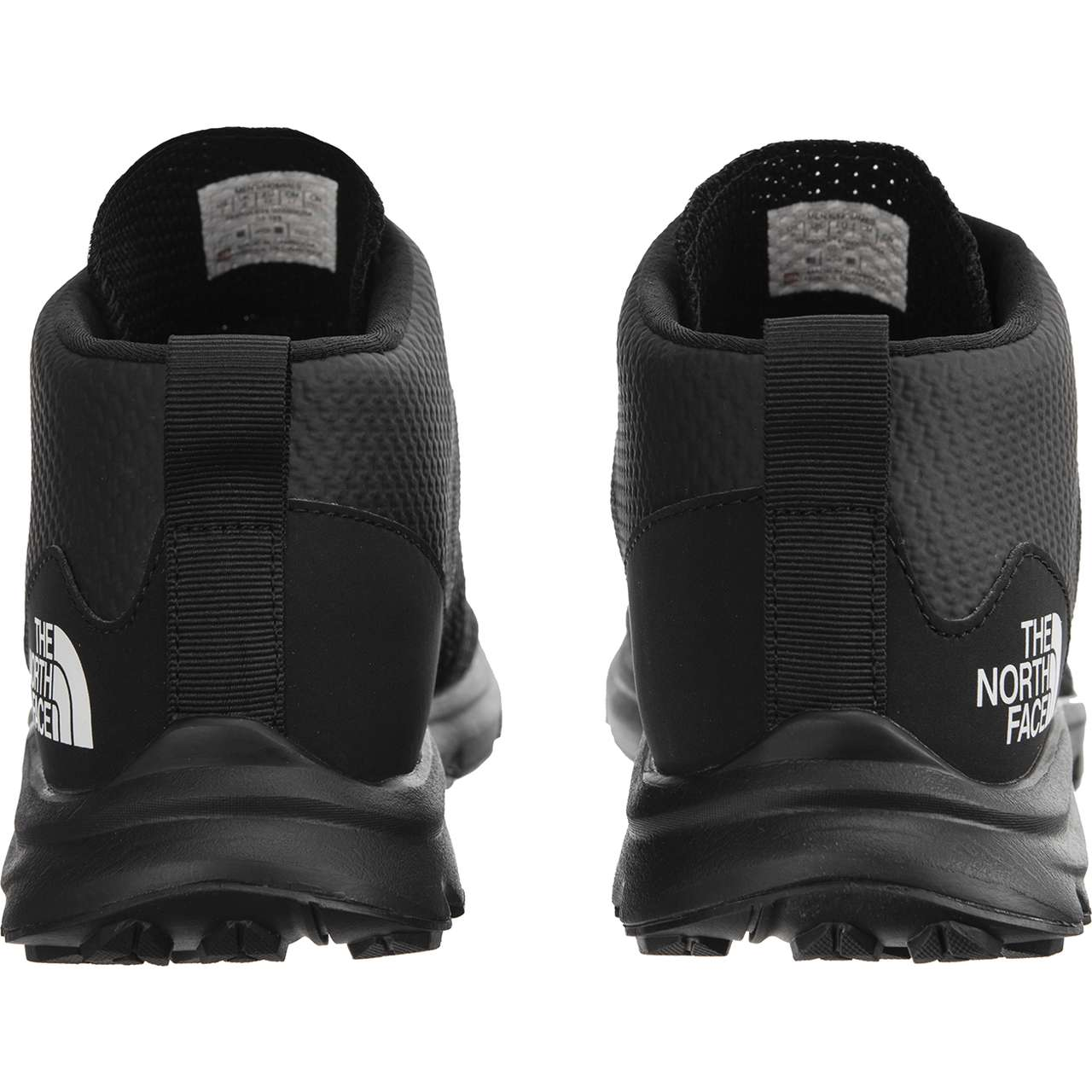 Buty The North Face  <br/><small>SESTRIERE MID BLACK/WHITE </small>  T93RQAKY4
