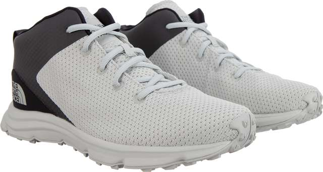 Buty The North Face  <br/><small>SESTRIERE MID TNF GREY/TNF BLACK </small>  T93RQA5WH
