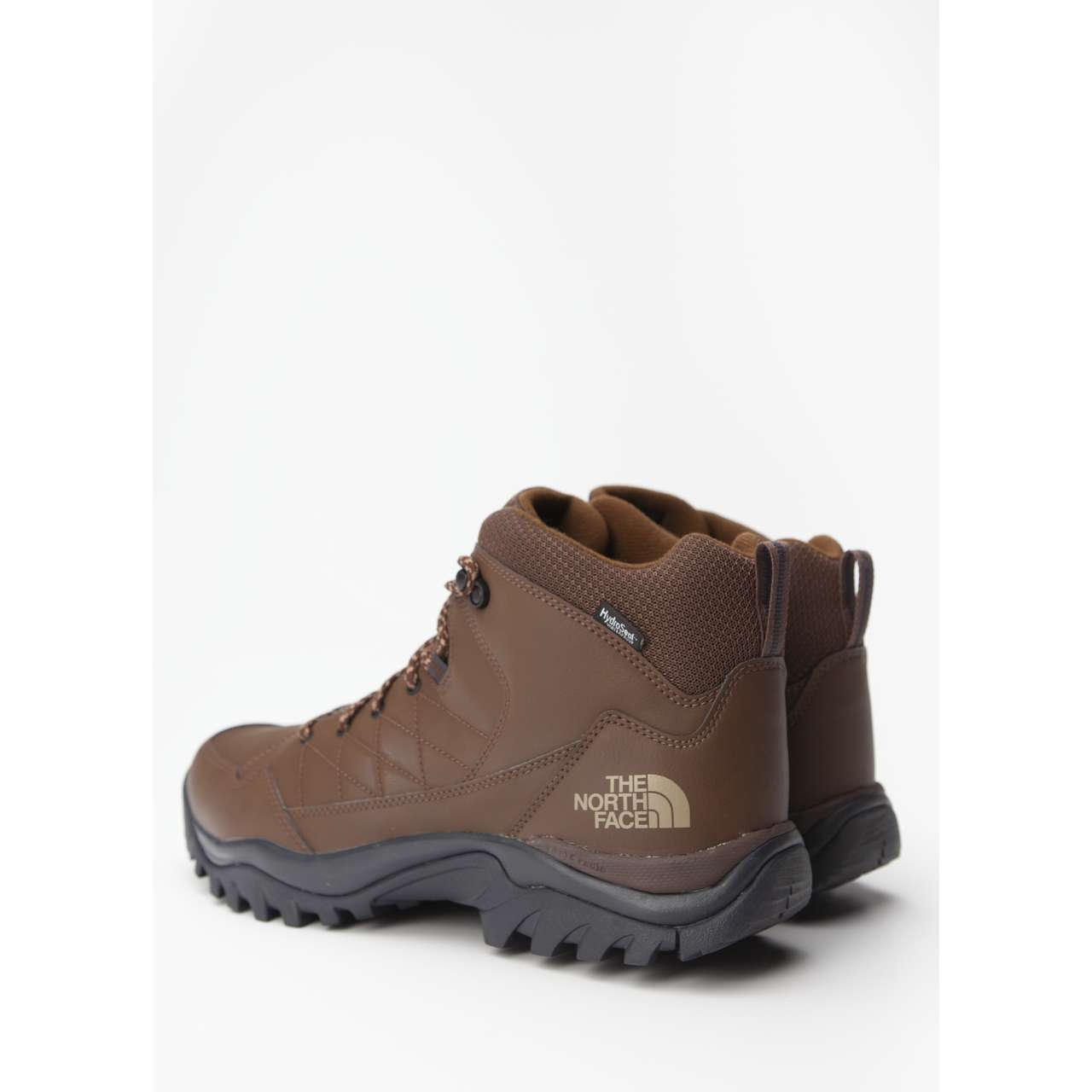 Buty The North Face  <br/><small>Men's Storm Strike II WP Carafe Brown/Ebony Grey </small>  NF0A3RRQGT51
