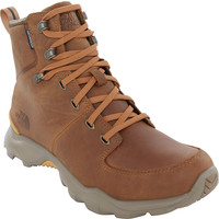 Buty The North Face M THERMOBALL VERSA BONE BROWN YRY