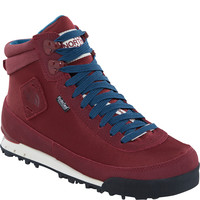 Buty The North Face W BACK-2-BERK BOOT 2 BAROLO RE VFZ