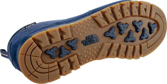 Buty The North Face  <br/><small>BACK-TO-BERKELEY REDUX BLUE WING TEAL/MISTY ROSE </small>  T0CLU75SN