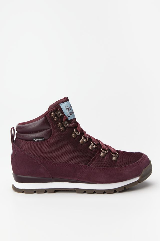 The North Face BACK-TO-BERKELEY REDUX GU3 DEEP GARNET RED/STRATOSPHERE BLUE T0CLU7GU3