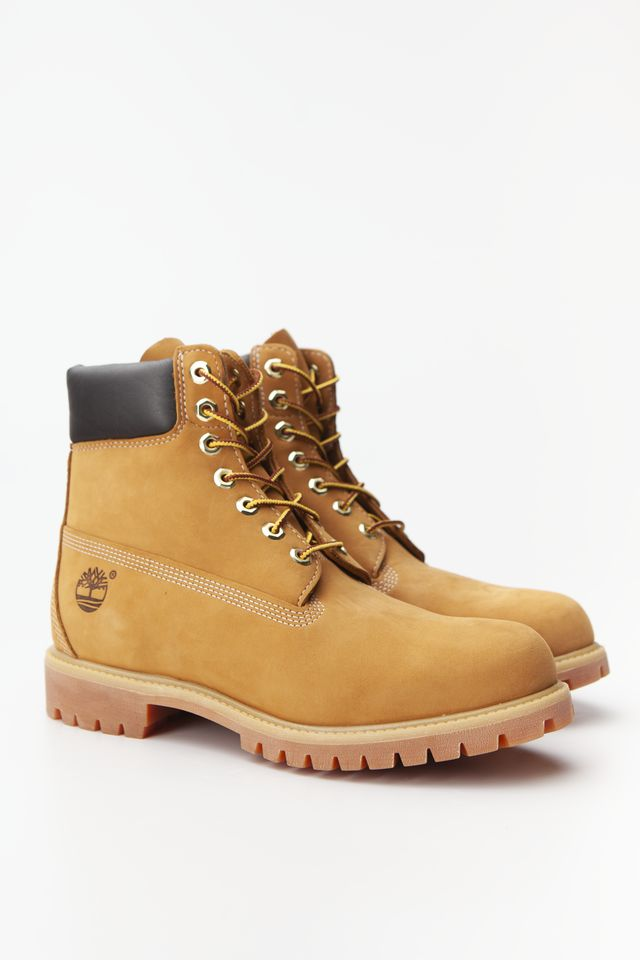 Buty Timberland  <br/><small>6 In Prem 061 </small>  10061
