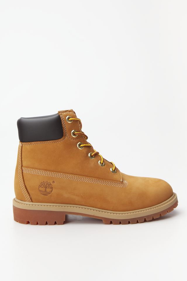 Wheat Nubuck 6 In Premium 909