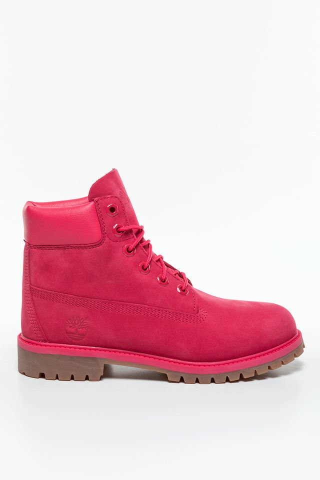 Rose Red 6 IN PREMIUM WP BOOT A1ODE