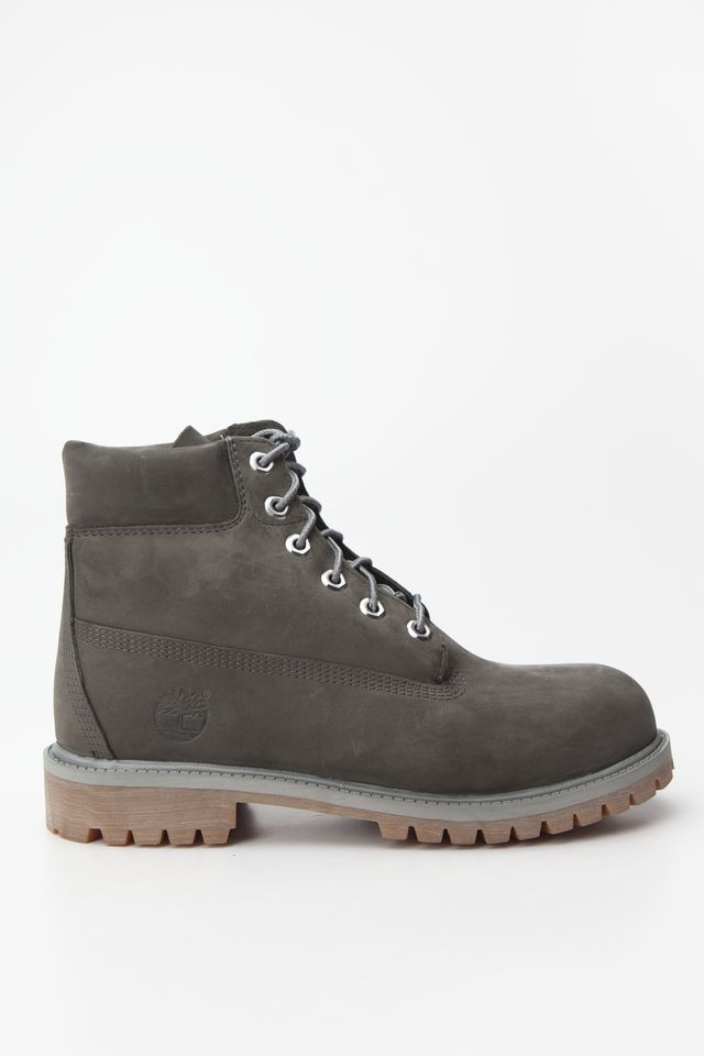 Timberland 6 IN PREMIUM WATERPROOF COAL A1VD7