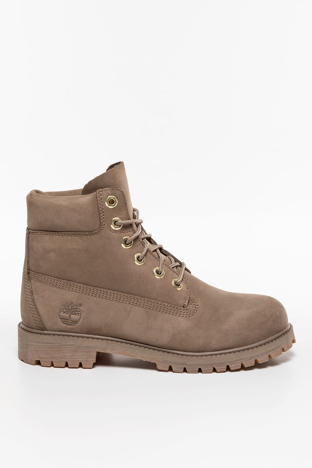 Timberland 6 IN PREMIUM WATERPROOF BOOT GREIGE A1VDT