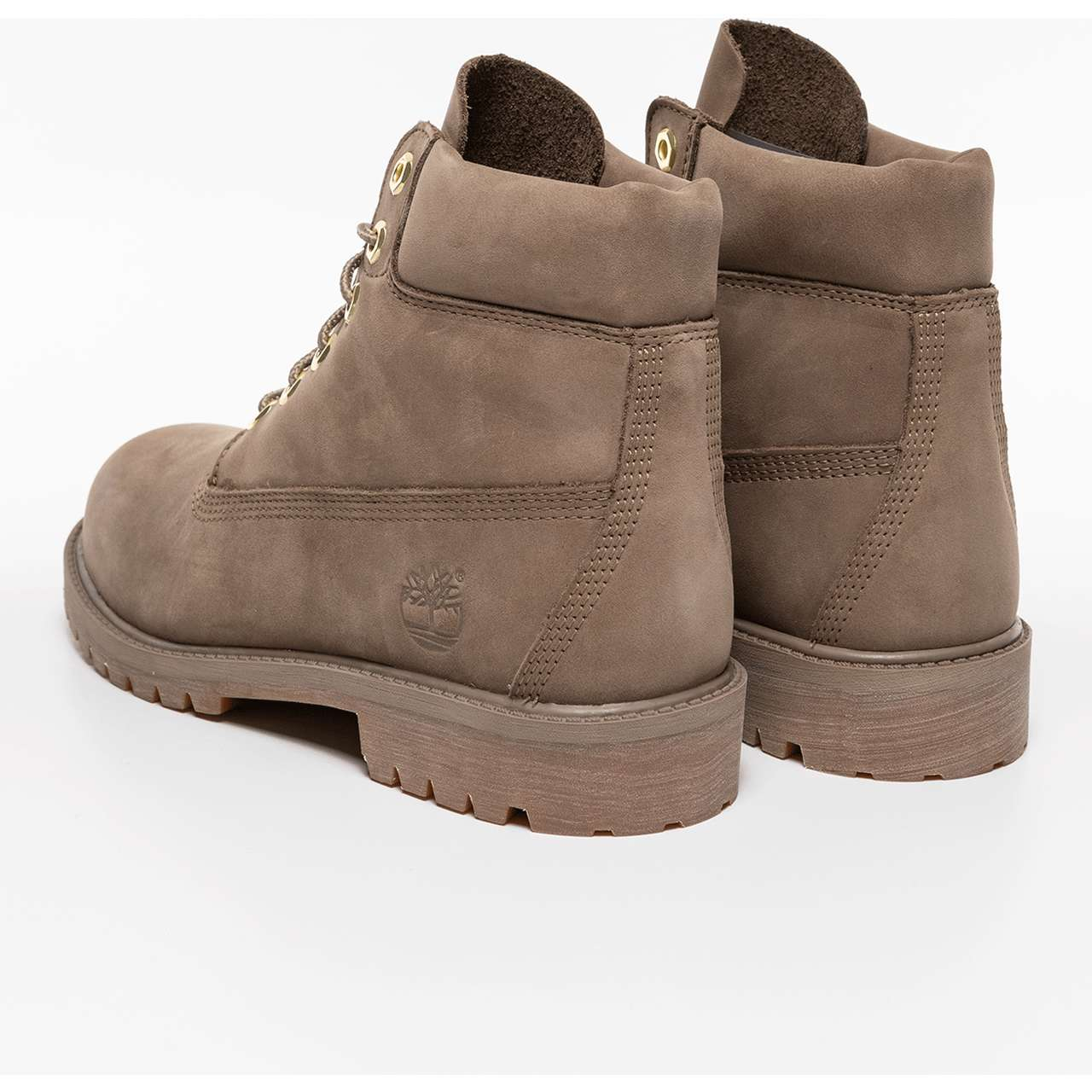 Buty Timberland  <br/><small>6 IN PREMIUM WATERPROOF BOOT GREIGE </small>  A1VDT
