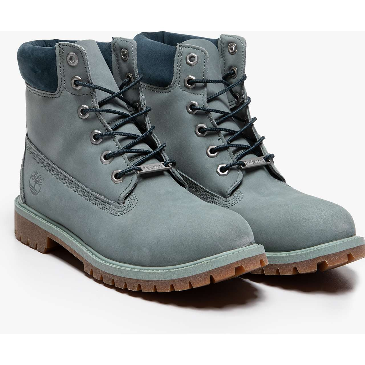 Buty Timberland  <br/><small>6 INCH PREMIUM WATERPROOF BOOT CHINOIS GREEN </small>  A1PLZ