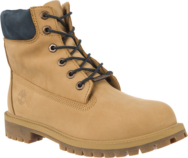 Timberland 6 INCH PREMIUM WATERPROOF BOOT ICED COFFEE A1PLO