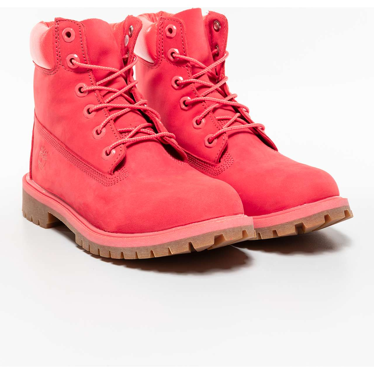 Buty Timberland  <br/><small>6 INCH PREMIUM WATERPROOF BOOT TOMATO </small>  A1RSR