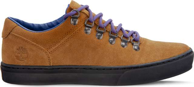 Timberland ADV 2.0 CUPSOLE ALPINE OXFORD MEDIUM BROWN A1SHV