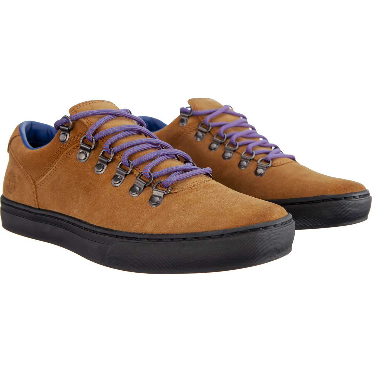 Buty Timberland  <br/><small>ADV 2.0 CUPSOLE ALPINE OXFORD MEDIUM BROWN </small>  A1SHV
