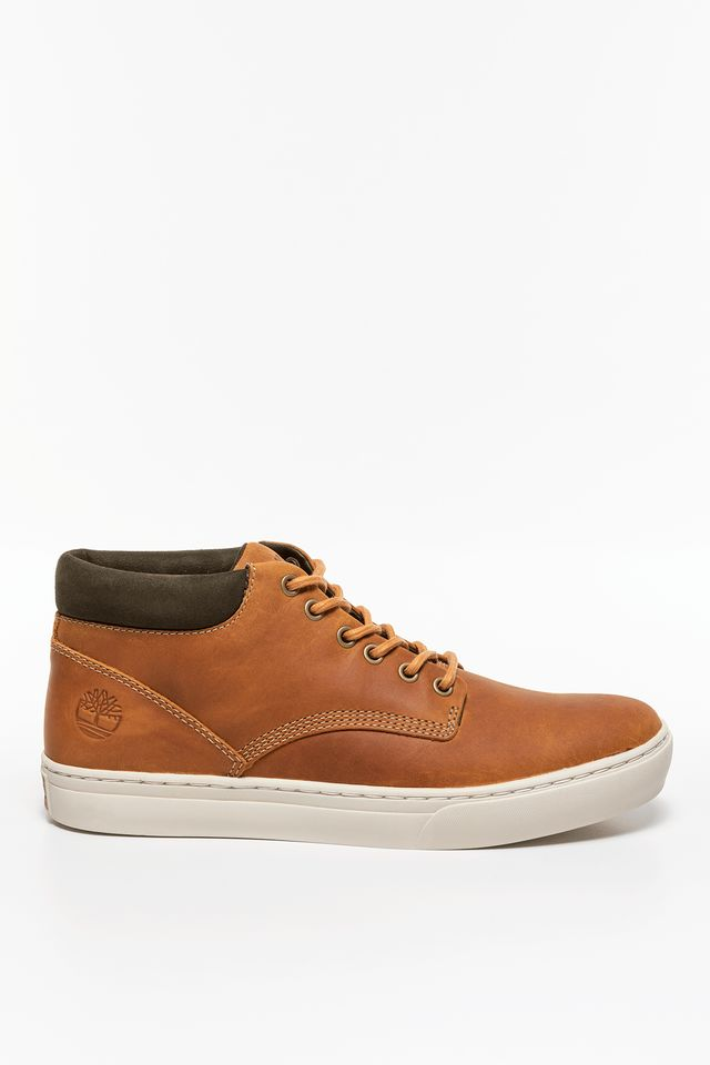 Burnished Wheat Adventure 2.0 Cupsole Chukka A1JU1