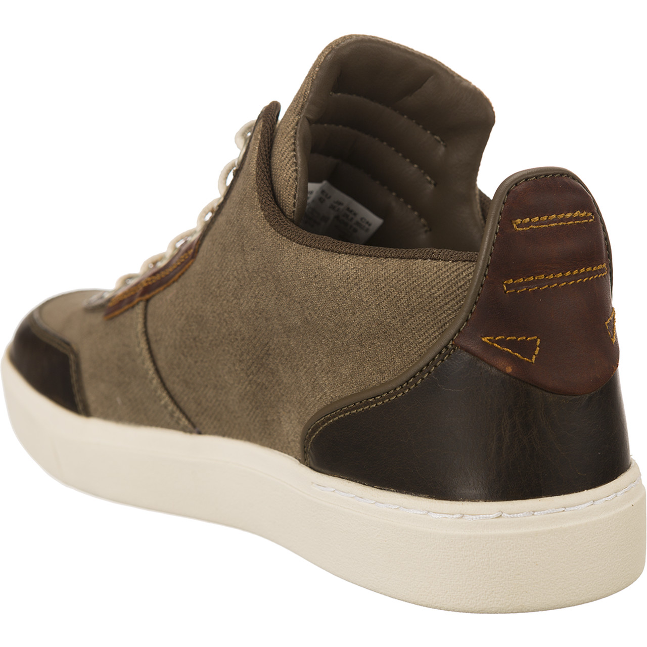 Buty Timberland  <br/><small>AMHERST AQO </small>  A1AQO
