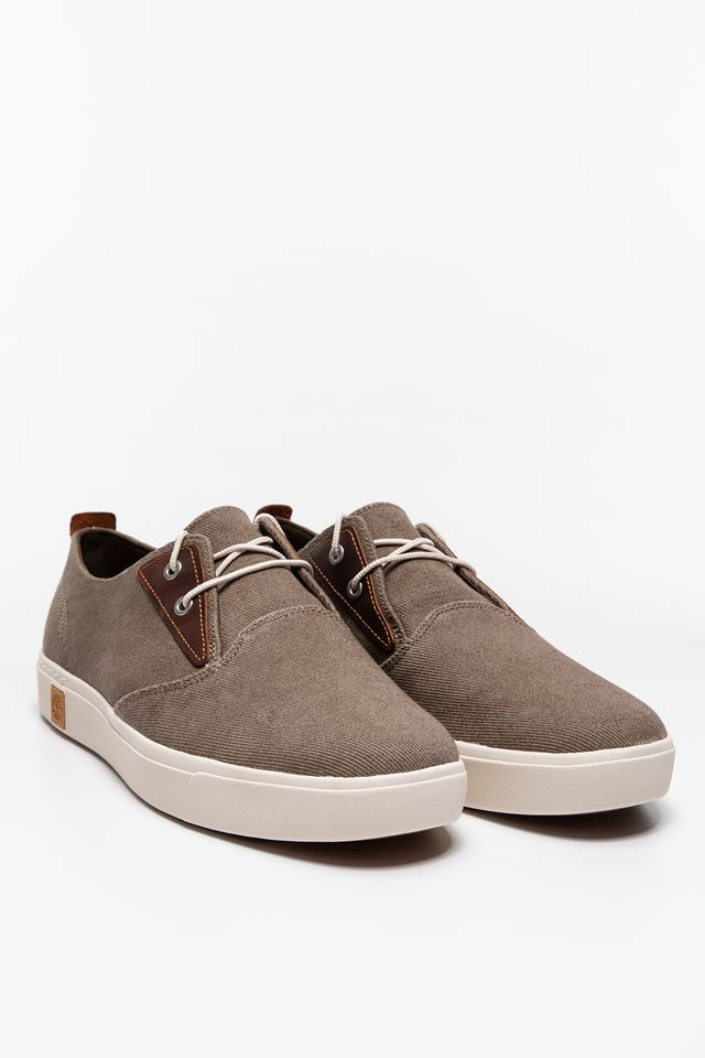 Buty Timberland  <br/><small>AMHERST CANVAS PTO G7F </small>  A1G7F