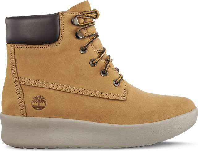 Timberland BERLIN PARK 6 INCH SPRUCE YELLOW A1RXQ