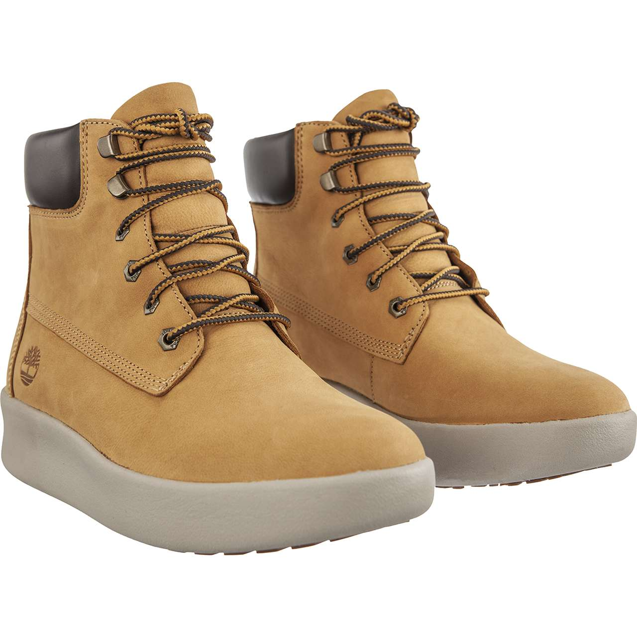 Buty Timberland  <br/><small>BERLIN PARK 6 INCH SPRUCE YELLOW </small>  A1RXQ