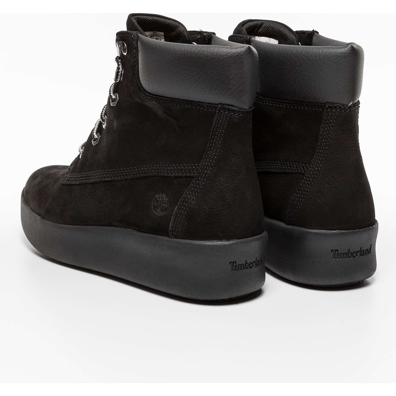 Buty Timberland  <br/><small>BERLIN PARK 6 INCH BLACK </small>  A1RXT
