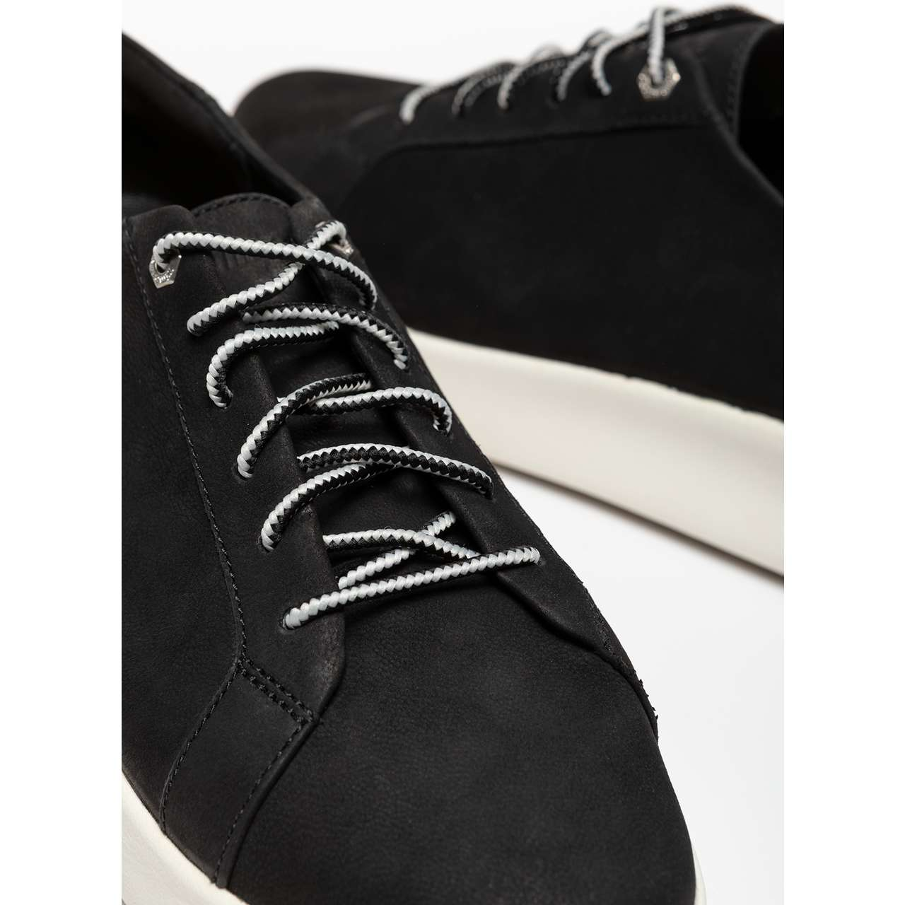 Buty Timberland  <br/><small>BERLIN PARK OXFORD BLACK </small>  A1ST6