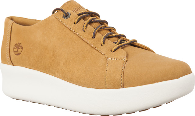 Timberland BERLIN PARK OXFORD SPRUCE YELLOW CA1SSK