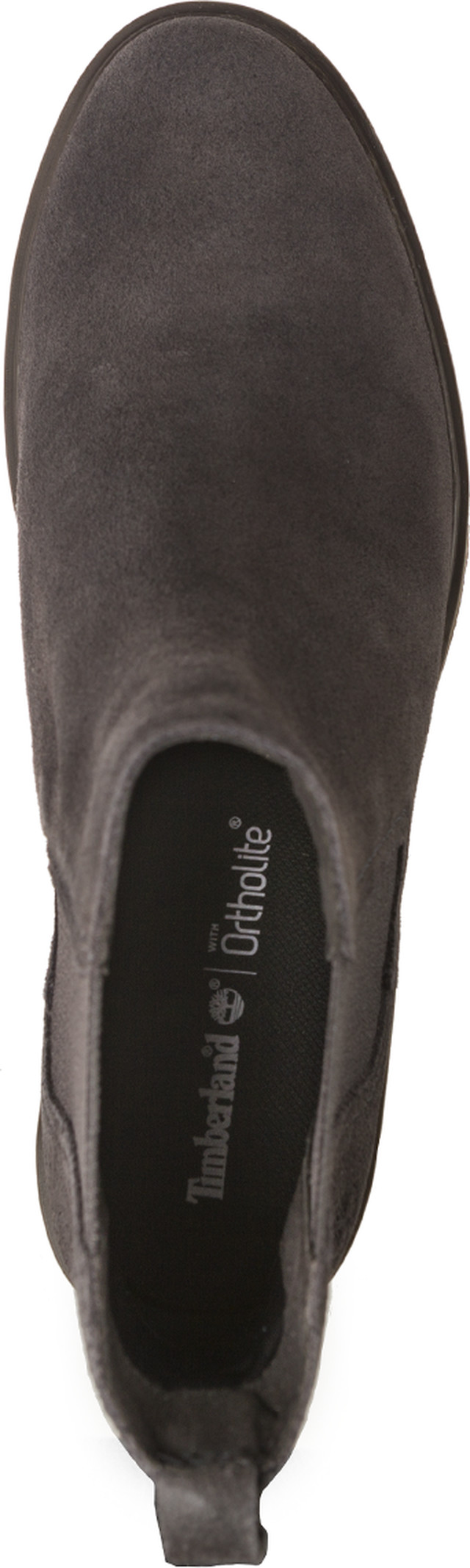 Buty Timberland  <br/><small>BRINDA DOUBLE GORE CHELSE A1KBE </small>