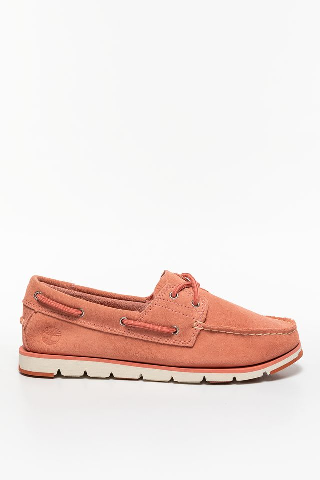 Timberland CAMDEN FALLS SUEDE CRABAPPLE A1MW8