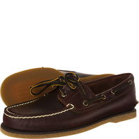 Buty Timberland CLS2I BOAT ROOTBEER 077