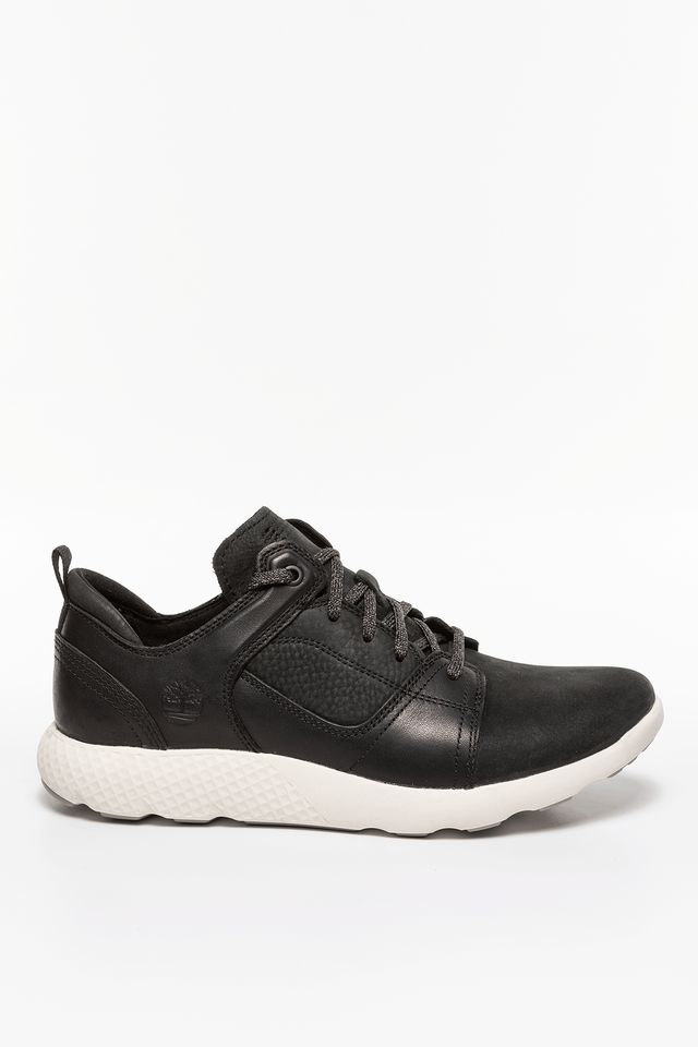 Timberland FLYROAM LEATHER OXFORD BLACK A1SXC