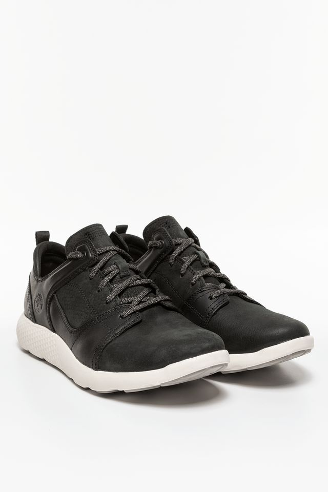 Buty Timberland FLYROAM LEATHER OXFORD BLACK eastend.pl