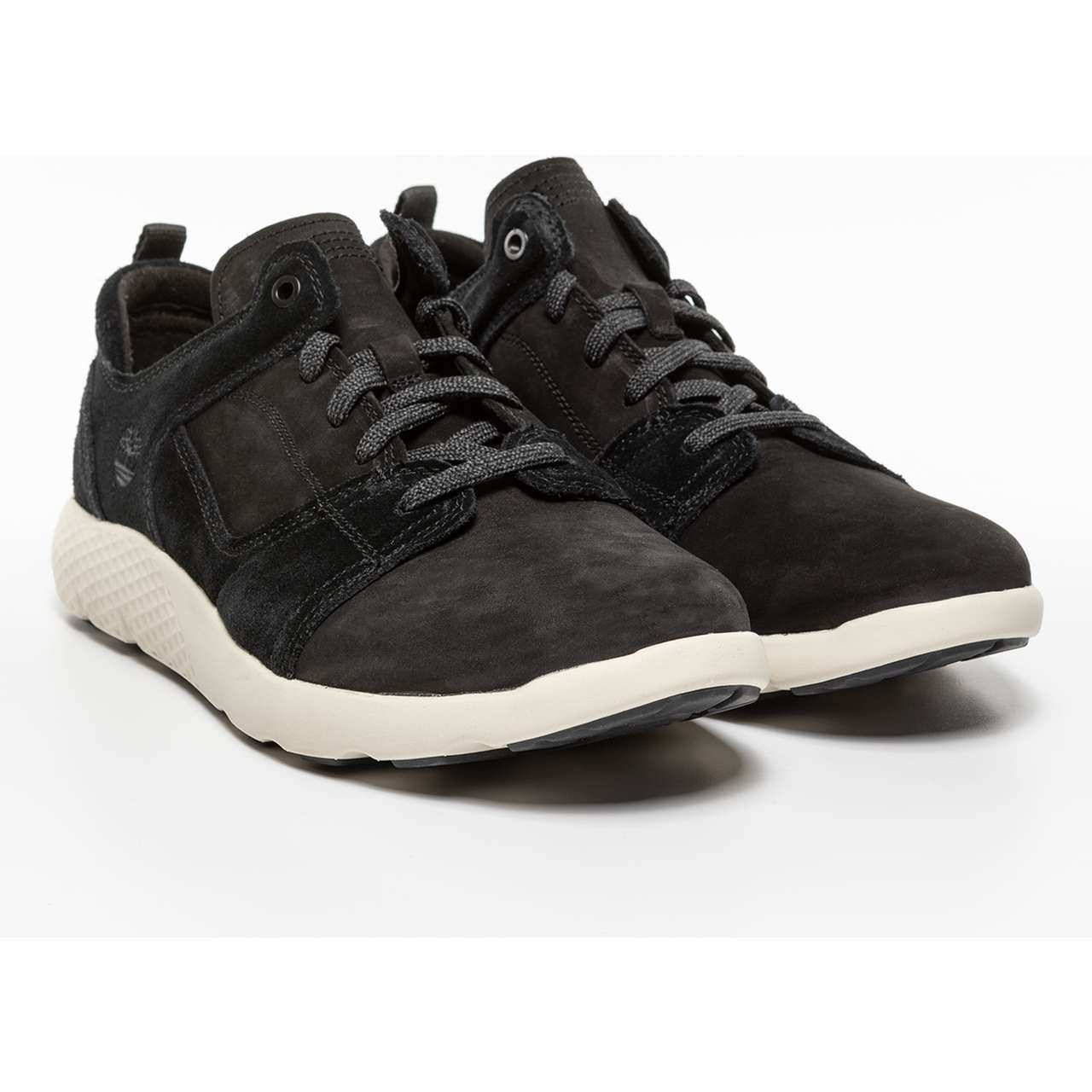 Buty Timberland  <br/><small>FLYROAM LEATHER OXFORD BLACK </small>  A1SB1