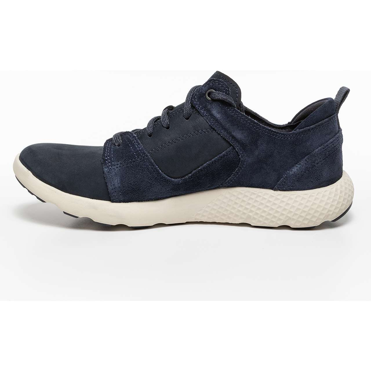 Buty Timberland  <br/><small>FLYROAM LEATHER OXFORD NAVY </small>  A1SBB