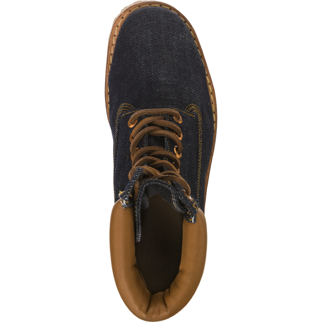 Buty Timberland HERITAGE 6 IN FABRIC B3R eastend.pl