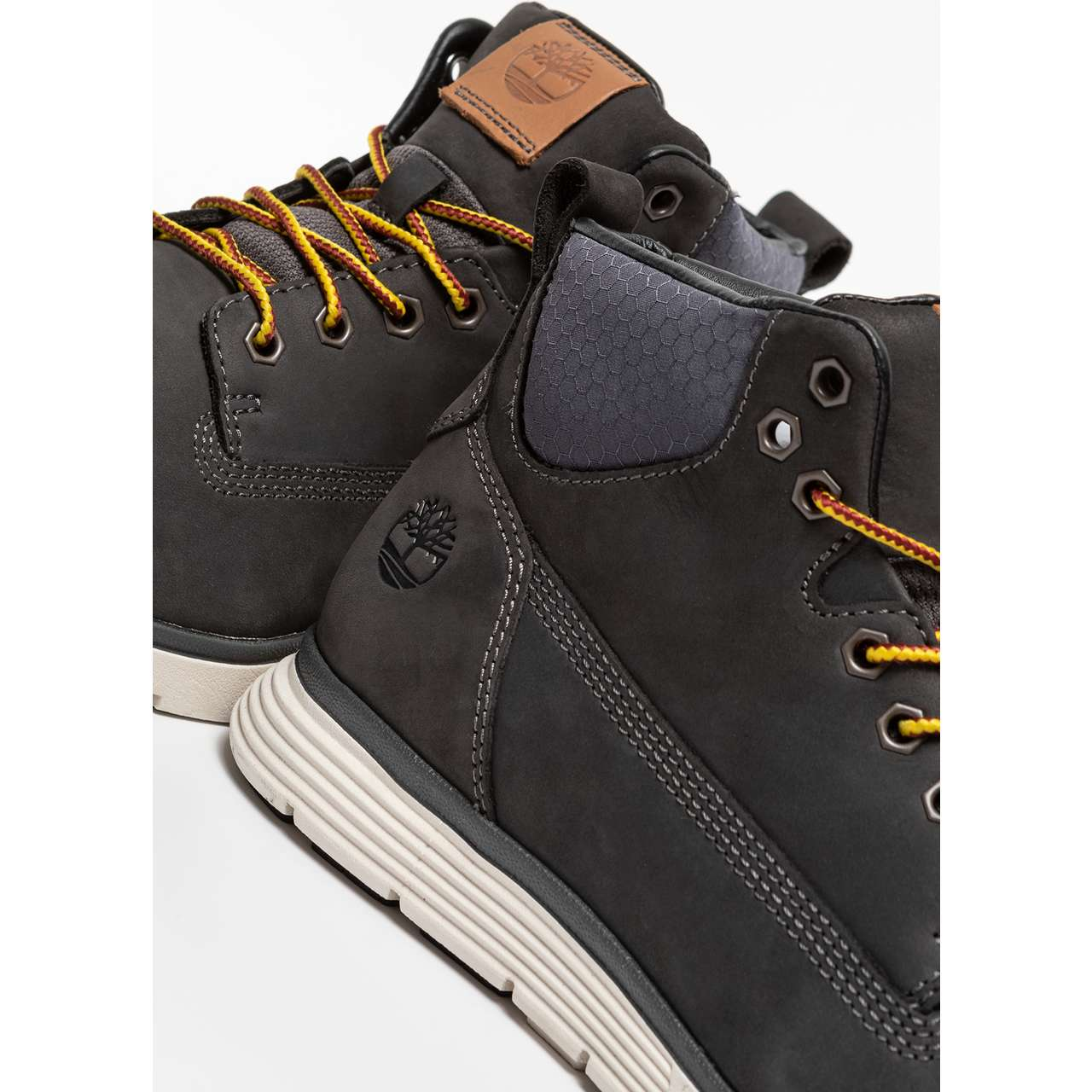 Buty Timberland  <br/><small>KILLINGTON CHUKKA FORGED IRON </small>  A1OEB