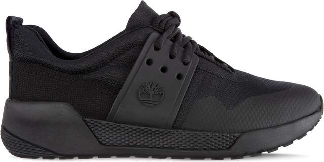Timberland KIRI UP KNIT OXFORD BLACK A1RY3