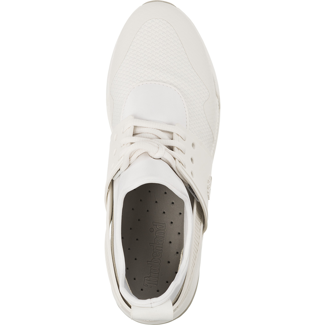 Buty Timberland  <br/><small>KIRI UP KNIT OXFORD WHITE </small>  A1MYC