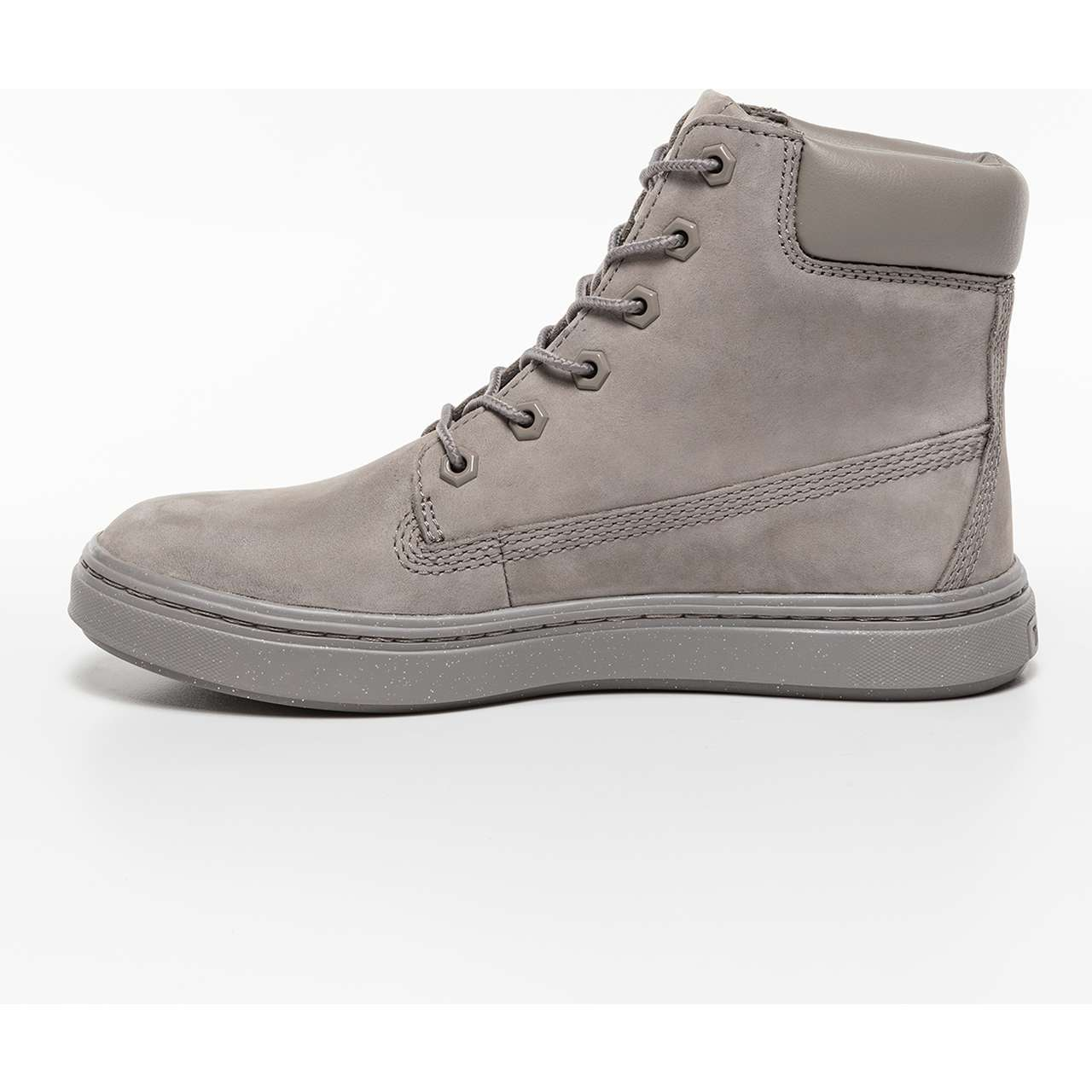 Buty Timberland  <br/><small>LONDYN 6 INCH STEEPLE GREY </small>  A1R6P