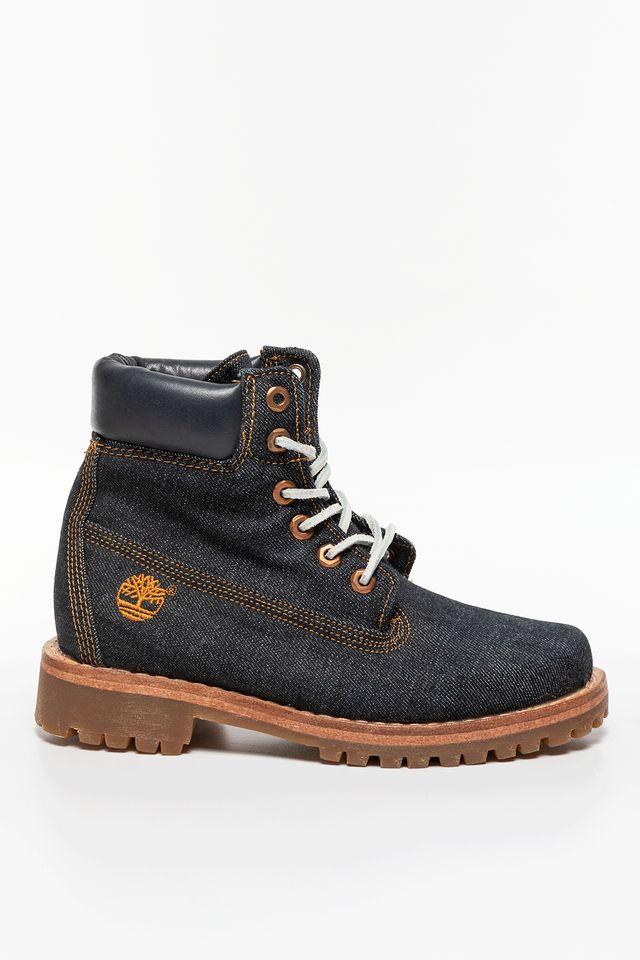 Timberland LTD FABRIC 6IN G7R A1G7R